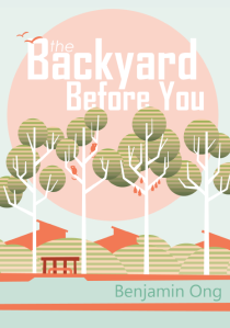 the backyard before you_cover